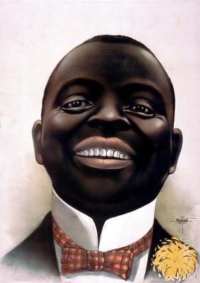 Pensamientos  De Un Hombre De Color